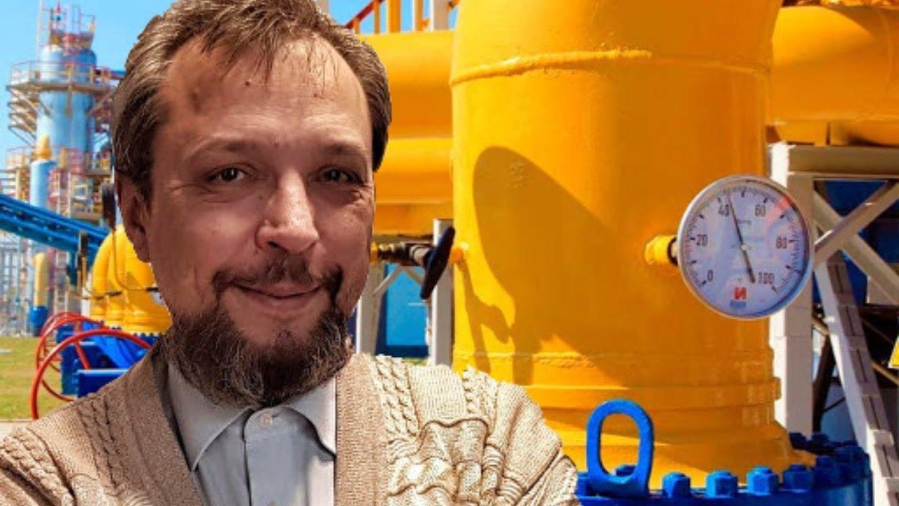 Борис Марцинкевич в передаче Майкла Овергрина