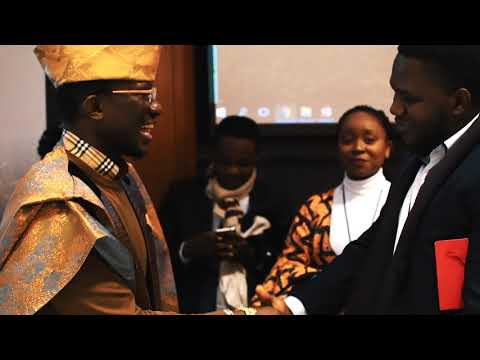 Nana Kwame Bediako Speaks at Harvard Business School