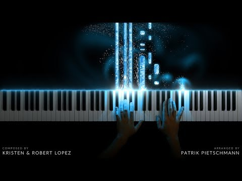 Frozen 2 - Into the Unknown (Piano Version)