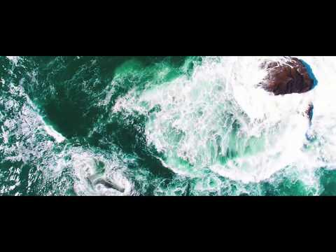 Cinematic 4K Aerial