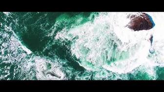 Cinematic 4K Aerial 21:9 Aspect Ratio