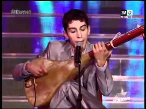 music de ahmed lah rouicha