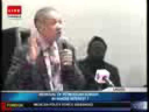 The Lagos Fuel Subsidy Debate- Ben Bruce