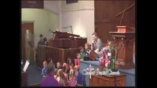 Central Baptist Church Channel Trailer