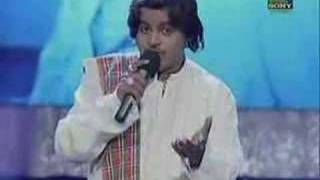 K for Kishore Feb 08 - 02 - VIP - Comedy Round