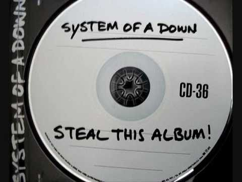 System of A Down - 36, Pictures, Highway Song