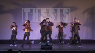 Thesis 2017 | Showcase | Quilt Kids