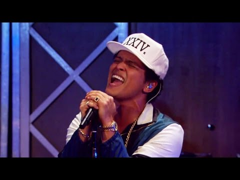 Bruno Mars Covers Co-Written Adele Song