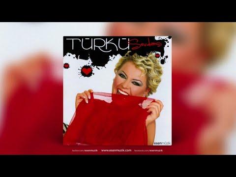 Türkü - Sebebim Sen - Official Audio - Esen Müzik