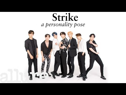 GOT7 Try 9 Things They've Never Done Before | Allure