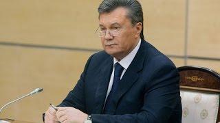 Украина. Ошибка президента. Специальный репортаж