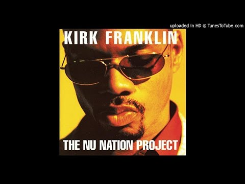 Kirk Franklin  Lean On Me Instrumental