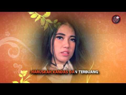 VIA VALLEN feat ARGA WILIS - INDAH SEBUAH JANJI [PROMO ALBUM SAKURA RECORD INDONESIA]