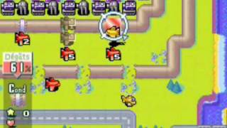 Advance Wars 2 Black Hole Rising Walkthrough - Part 68 - Dernière bataille ? [3]