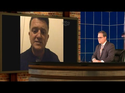 """Tommy Robinson: """"Islam will not reform,"""" so Europe must do THIS now"""