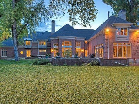 Sophisticated and Elegant Estate in Salt Lake City, Utah