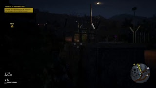 Ghost Recon PS4 PRO