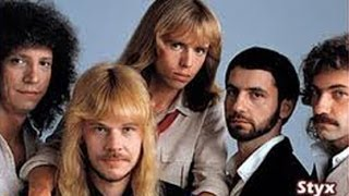 Styx - Behind the Music