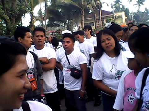 INC WWW.(Haiyan)Yolanda 2014 in Borongan Eastern Samar