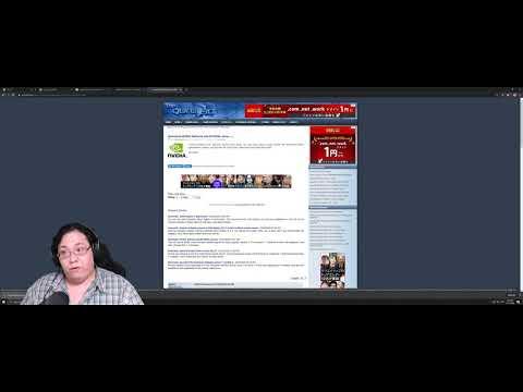 Newest Nvidia Driver 442.59 WHQL (Nvidia)