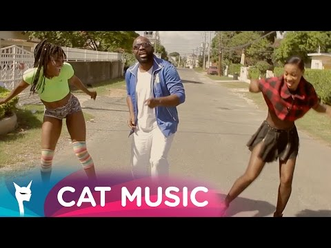 Richie Stephens Feat. SKA NATION BAND - Fire Fire (B-Man Remix) Official Video