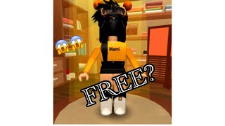HOW TO MAKE INVISIBLE HEAD ON ROBLOX? (Roblox)
