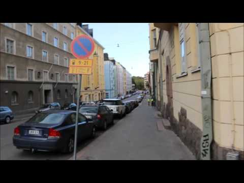 HANKEN - How to get there