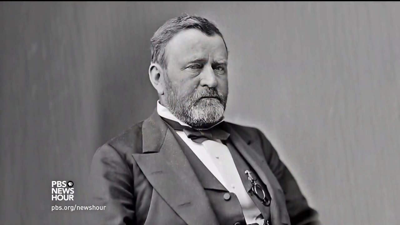 'Grant' on History channel: Was Ulysses S Grant an alcoholic as ...