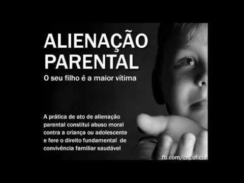 Veja o video – Aula 05 – Endireitando o Jovem – Alienação Parental