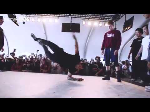 Knuckleheads-Cali vs Optimistic [semi] // .stance // Freestyle Session Minnesota 2017 x Soundset