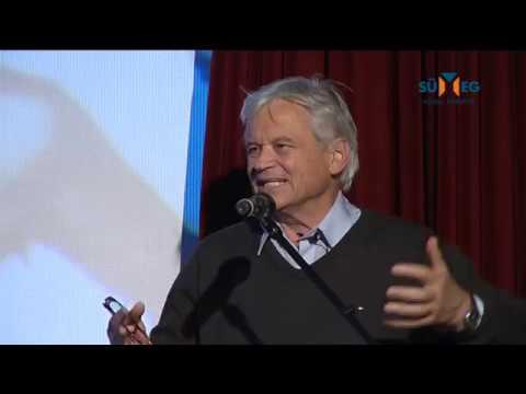 Lélektani esték – Prof Dr Csókay András idegsebész gondolatai