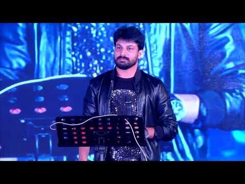 Non stop Performance by Dhanunjay at Yuvtarang-Vignan