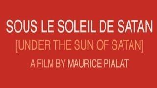 Sous le soleil de Satan, 1987, trailer