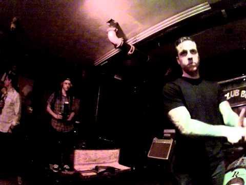 DOZE - Live at Club Bohemia 2012