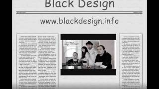 Black Design - Zauber der Musik (2009 Version)