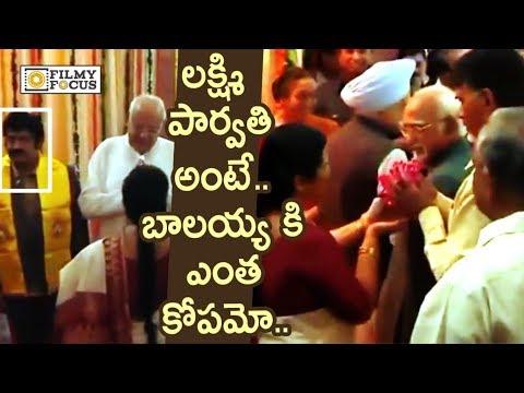 Balakrishna and Harikrishna Hate towards Lakshmi Parvathi Revealed : Rare Video - Filmyfocus.com