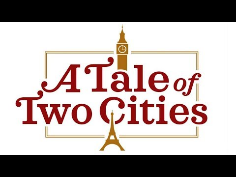 A Tale of Two Cities By Charles Dickens (Hindi) Mp3