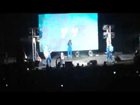 Концерт Дзидзьо  Одесса 20 апреля 2015
