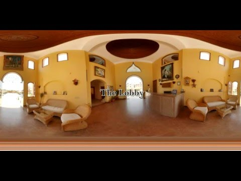 Sheikh Ali Dahab Resort (360 Video)