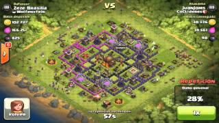 Sorteo de revision de aldeas 2 - Mundo Clash of Clans #151