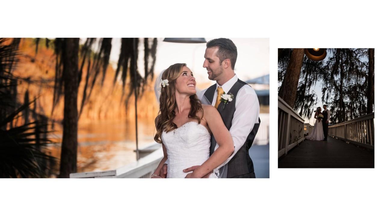 Paradise Cove Wedding | New Years Day | Alicia & Rob - YouTube