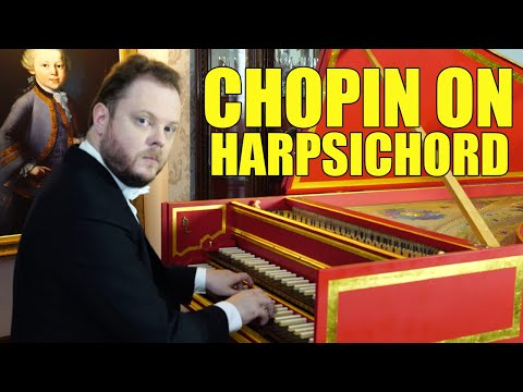 How Chopin Sounds