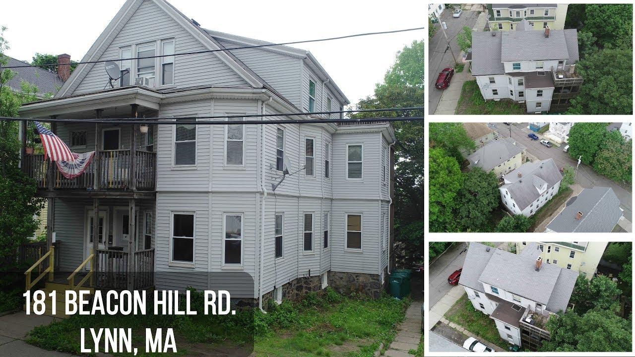 181-183 Beacon Hill Road. Lynn - YouTube