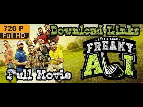 Freaky Ali   Full Movie   Download Links  ...