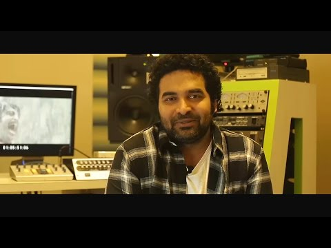Ennu Ninte Moideen || Scoring for the divine love story: Gopi Sunder