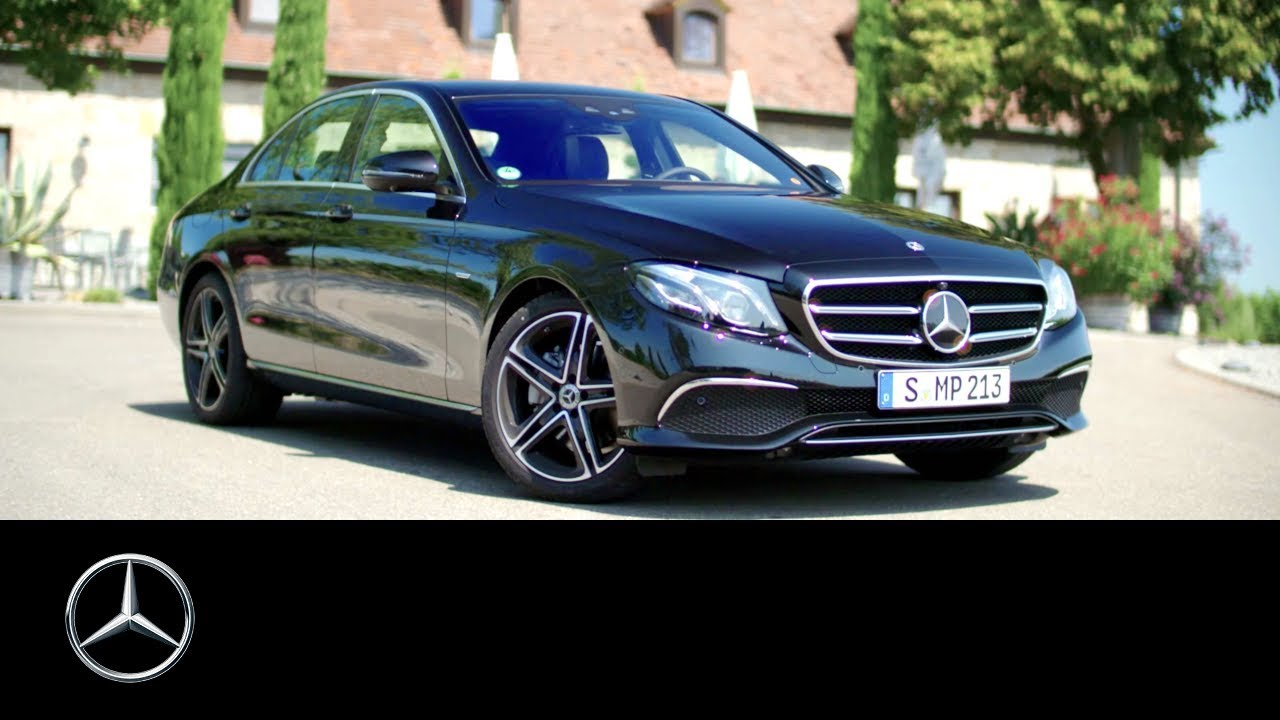 The Mercedes Benz E Class Range New Cars Sytner Mercedes Benz