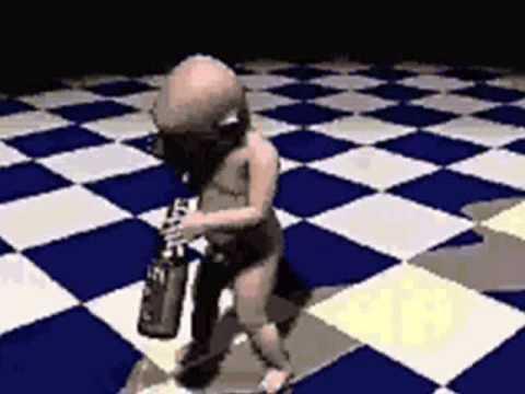 remix bebek gülüşü