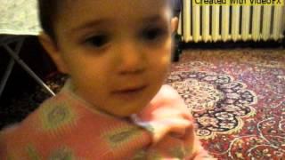 VLOG: знакомство/игры/сижу с  ребенком