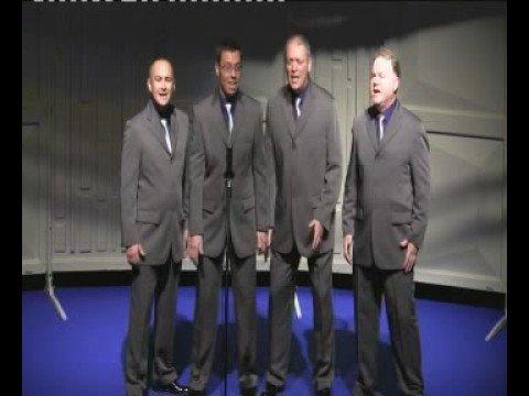 Steel Prelims 2008 - 'Old Cape Cod' and 'Love Me'