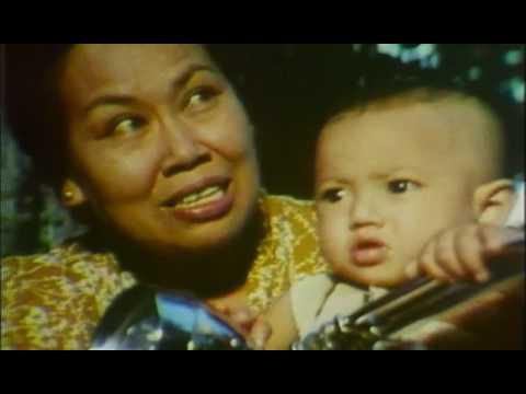 Film Jadul Indonesia - Setitik Noda